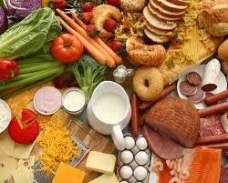 Только натуральные продукты!