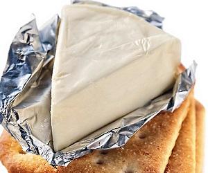Польза и вред плавленного сыра