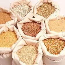 Продукты из зерна