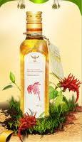 Амарантовое масло (смесь), Диал-Экспорт