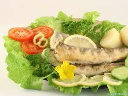 Правила диетического питания