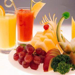 Состав диетических продуктов