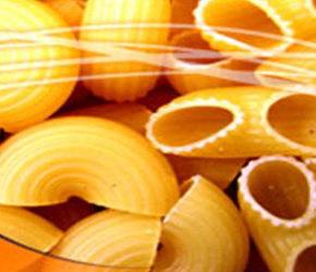 Изготовление макарон