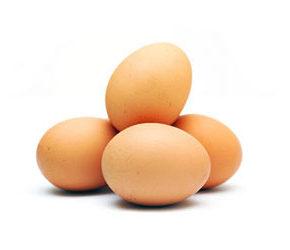 Какая польза от сырых куриных яиц