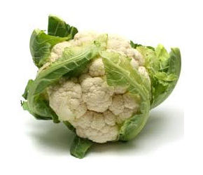 Цветная капуста для похудения. Полезный овощ